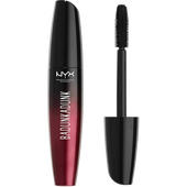 Bild: NYX Professional Make-up Super Luscious Mascara Badunkadunk