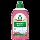 Bild: Frosch Himbeer Spül-Gel
