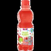 Bild: HiPP Kinder Fruchtblubber Apfel-Himbeere