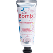 Bild: Bomb Cosmetics Handcreme hand in the cookie jar