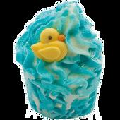 Bild: Bomb Cosmetics Badebombe Duck n Dive