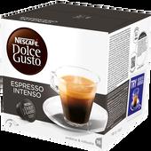 Bild: Nescafé Dolce Gusto. Espresso Intenso