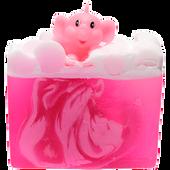 Bild: Bomb Cosmetics Pinker Elefant Seife