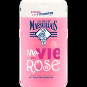 Bild: Le Petit Marseillais ma vie en Rose Duschcreme