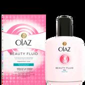 Bild: Olaz Beauty Fluid Sensitive Tag