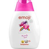 Bild: emoji Candy Love Bodylotion
