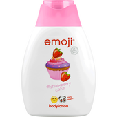 Bild: emoji Strawberry Cake Bodylotion