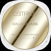 Bild: Catrice MALAIKARAISS cream to powder bronzer