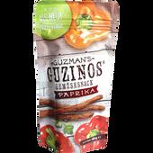 Bild: Guzman's Guzinos Gemüsesnack Paprika