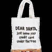 Bild: LOOK BY BIPA Xmas Shopper Santa