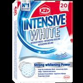 Bild: K2R Intensiv White Tücher