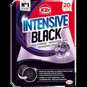 Bild: K2R Intensive Black Tücher
