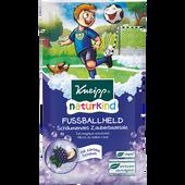 Bild: Kneipp Naturkind Schäumendes Badesalz Fußballheld