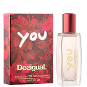 Bild: Desigual You 15ml