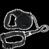 Bild: GoLeyGo Hunderollleine und Halsband
