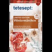 Bild: tetesept: Limited Edition Wintermärchen - winterliches Pflegebad