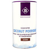 Bild: BODYCHANGE Coconut Porridge Schoko