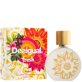 Bild: Desigual Fresh Woman EDT 50ml