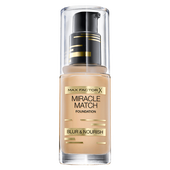 Bild: MAX FACTOR Miracle Match Foundation golden