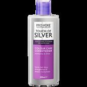 Bild: PRO:VOKE Touch of silver Colour Care Conditioner