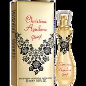 Bild: Christina Aguilera Glam X EDP 30ml