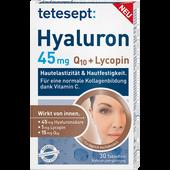 Bild: tetesept: Hyaluron 45 mg Tabletten