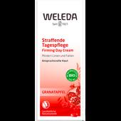 Bild: WELEDA Straffende Tagespflege Granatapfel