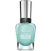 Bild: Sally Hansen Complete Salon Manicure Nagellack barracuda