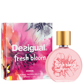 Bild: Desigual Fresh Bloom EDT 50ml