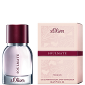 Bild: s.Oliver Soulmate Woman EDP