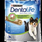 Bild: Dentalife Zahnpflege Snack medium