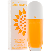 Bild: Elizabeth Arden Sunflowers EDT 50ml