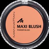 Bild: MANHATTAN Maxi Blush Puder Rouge sweet cheeks