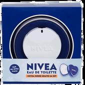 Bild: NIVEA Woman EDT Geschenkset