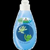 Bild: Frosch Spülmittel für saubere Meere