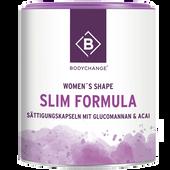 Bild: BODYCHANGE Slim Formula