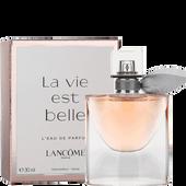 Bild: Lancôme Paris La Vie est belle EDP