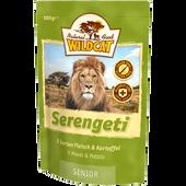 Bild: Wildcat Serengeti Senior 5 Sorten/Kartoffel
