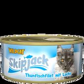 Bild: Wildcat Skipjack Thunfisch Lachs