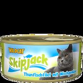Bild: Wildcat Skipjack Thunfisch Mischgemüse