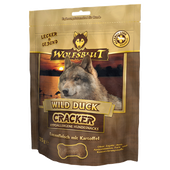 Bild: Wolfsblut Cracker Wild Duck Ente