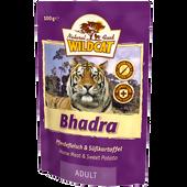Bild: Wildcat Bhadra Adult Pferdefleisch/Süßkartoffel