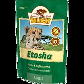 Bild: Wildcat Etosha Adult Huhn Süßkartoffel
