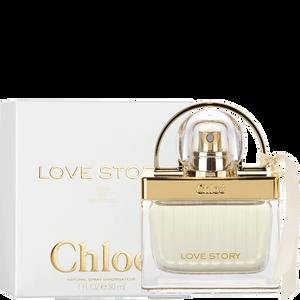 Bild: Chloé Love Story EDP