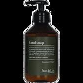Bild: Jean&Len Hand Soap Rosemary/Ginger