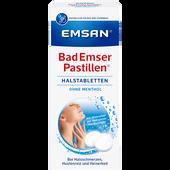 Bild: Emsan Bad Emser Pastillen ohne Menthol