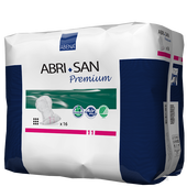 Bild: Abena Abri-San Premium 11Einlagen