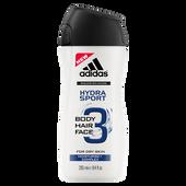 Bild: adidas Hydra Sport 3in1 Duschgel