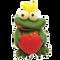 Bild: Wunsch-Frosch