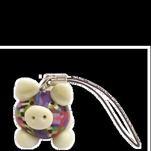 Bild: Glücks-Schweinchen Anhänger